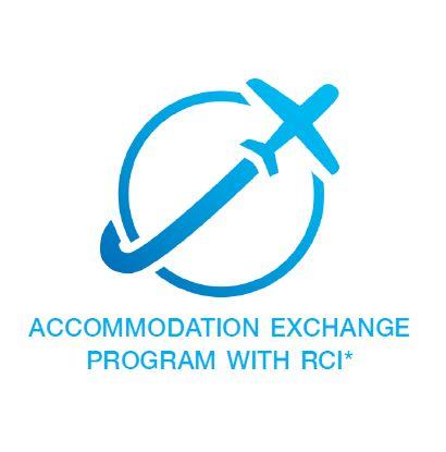Accomodiation exchange